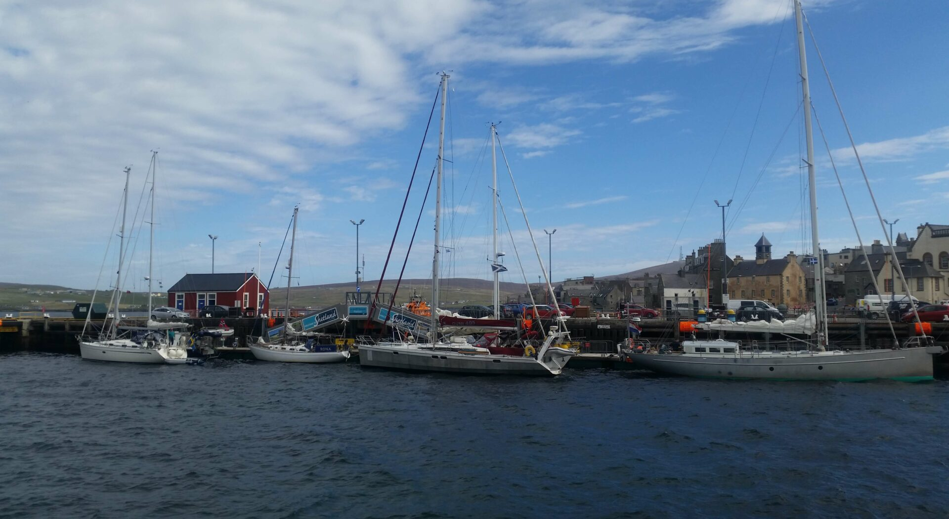 004 Lerwick Shetland