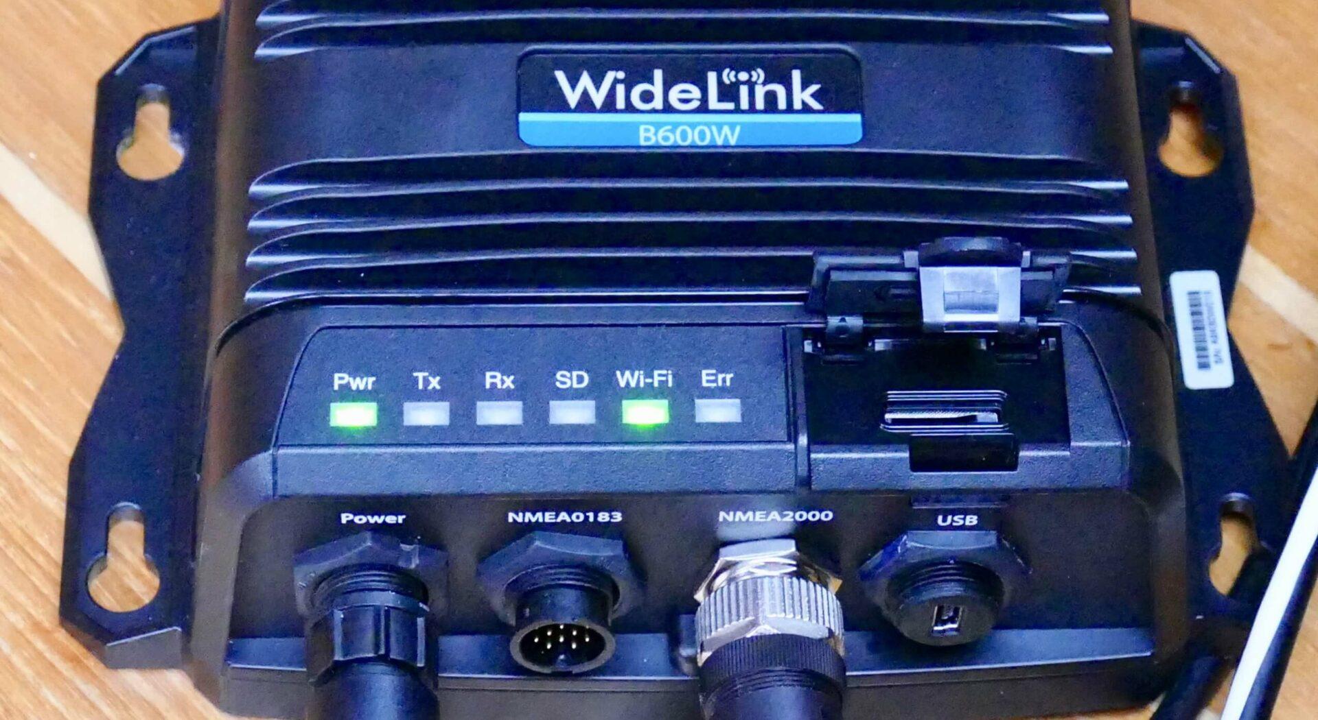 AIS Wide Link B600W