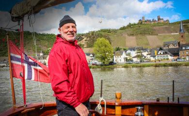 Borg Thurant med skipper_red
