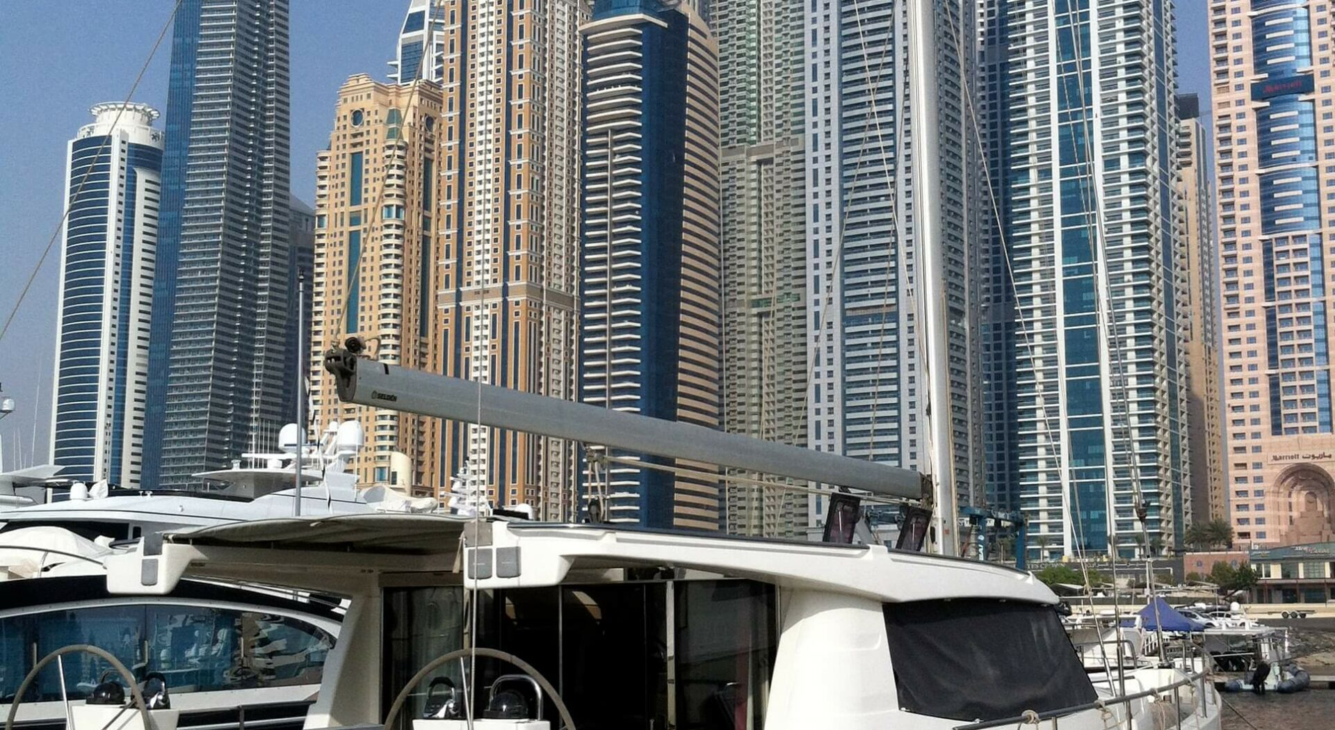 Dubai International Yacht Club