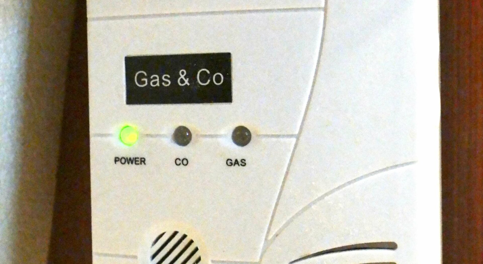 Gass og CO