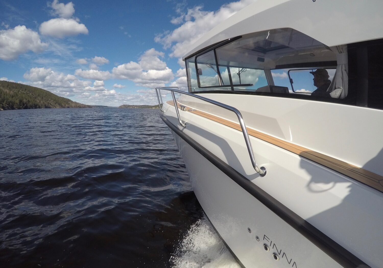 Henning – båten