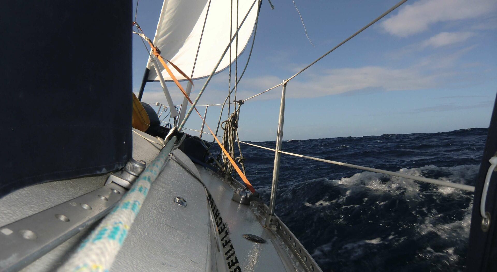 I karibisk farvann