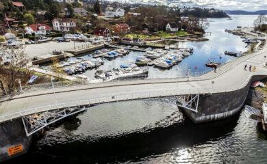 Bispebrygga Båtforening. Oversikt 2017