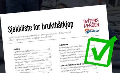 Sjekkliste_bruktbaatSjekklistefrontpage