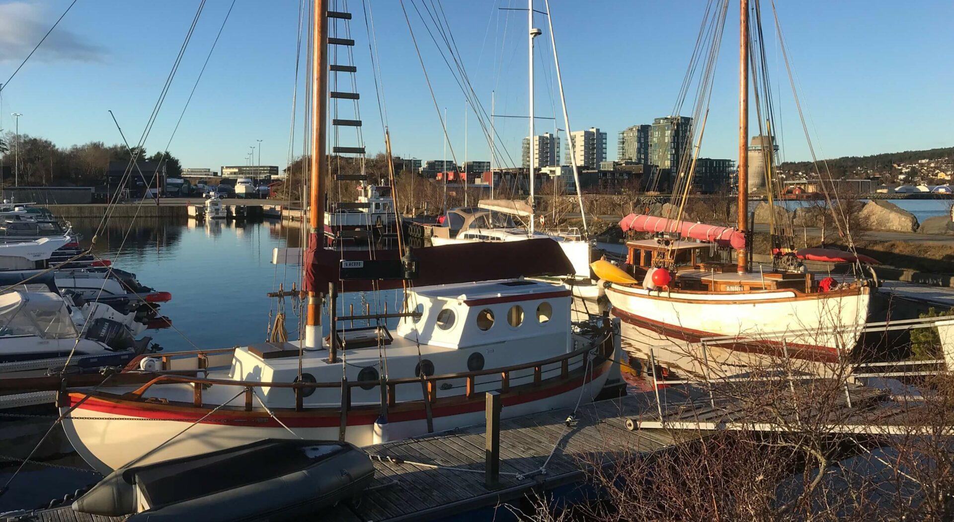 båtforeningen12