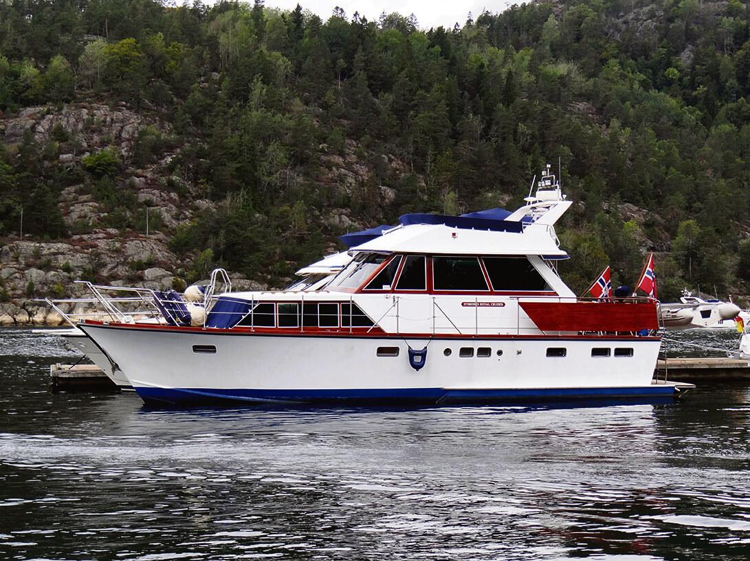avisCMYK-BV Compass Rose båten